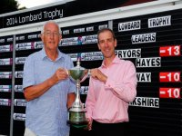 Dave Tweddle Lombard Trophy D