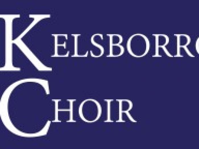 Kelsborrow Choir Logo