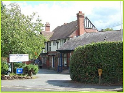 Tarporley War Memorial Hospital