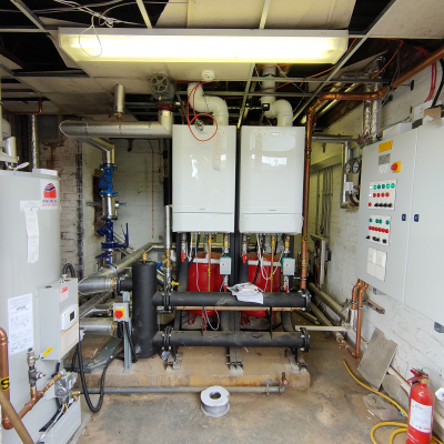 TCC New Gas Heating IMG20200811103524
