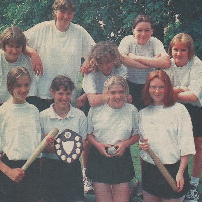 THR Rounders Team 1994 PhotoScan
